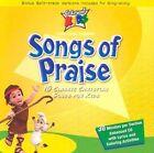 Songs of Praise: Classics Yellow by Benson Records (CD-Audio, 1995)
