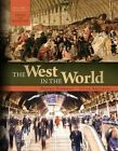 The West in the World Vol II: From the Renaissance by Joyce Salisbury, Dennis Sherman (Paperback / softback, 2013)