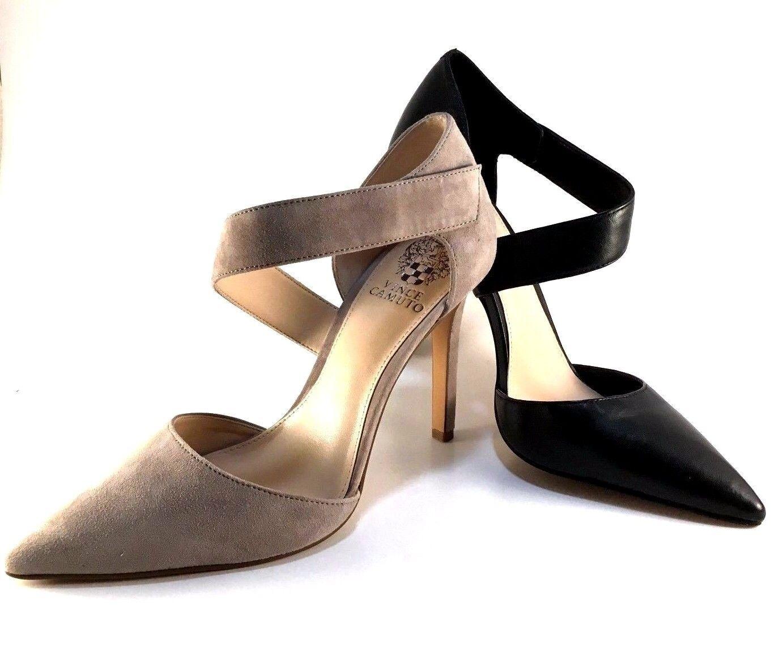 Vince Camuto Carlotte Pointy Stiletto Pumps Choose Sz color