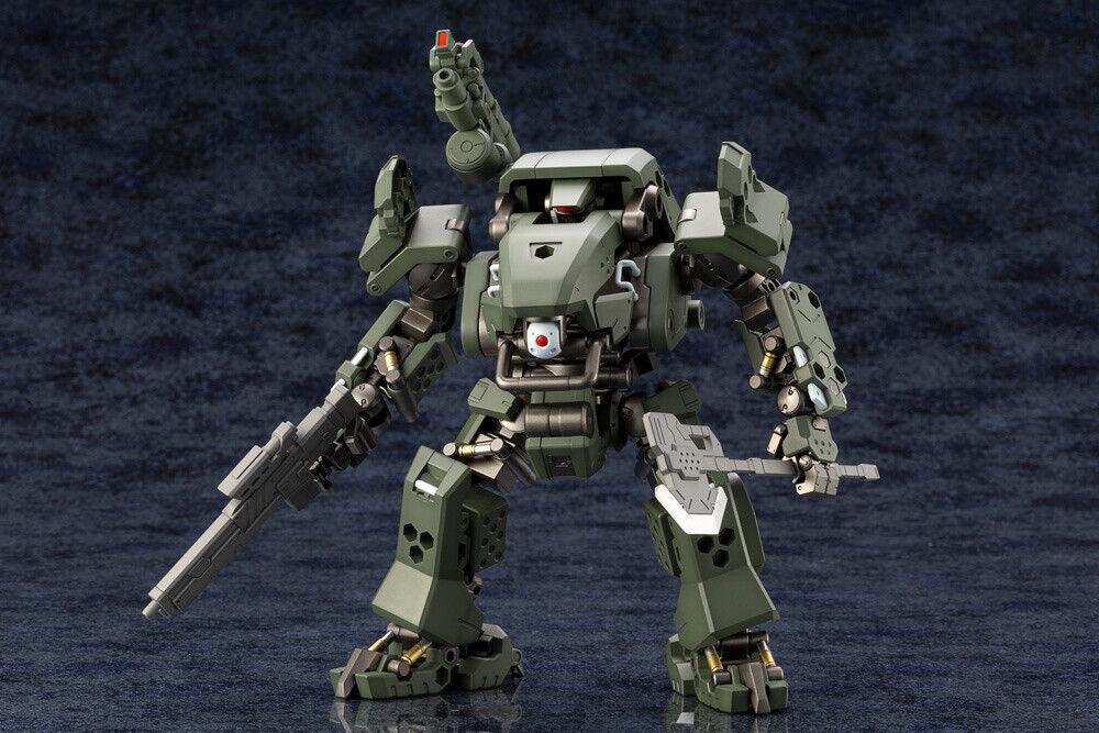 Hexa gear bulkarm alpha jungle type  model kit kotobukiya  magasin d'usine de sortie