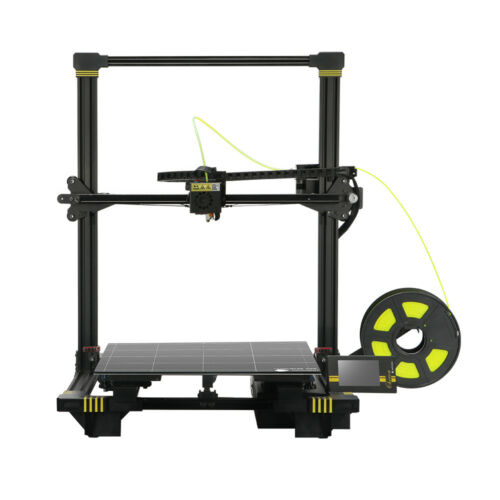 Anycubic 3D Printer Chiron//Photon//i3 MEGA//4MAX//Kossel High Precision DIY Kit US
