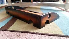 Custom Guitar Pedal Board - Sunburst