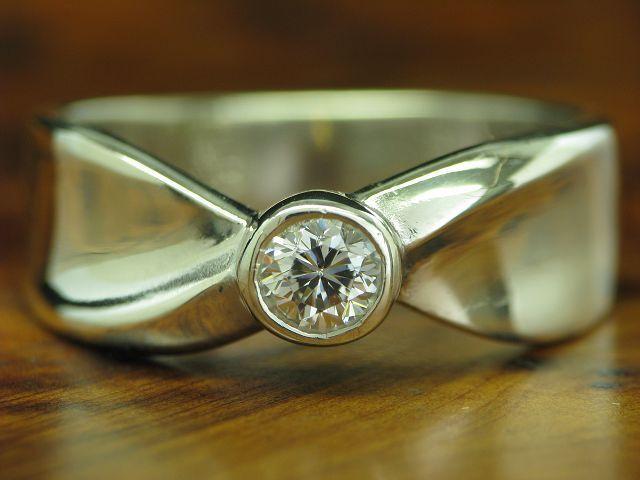 925 STERLING silver RING MIT ZIRKONIA BESATZ   ECHTsilver   4,8g   RG 57
