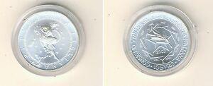 Italie 10 Eur 2003 Présidence Du Conseil de L'Ue Argent PC (M00307)