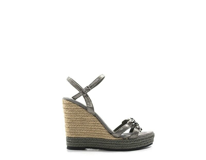 shoes apepazza woman grey natural leather clr19-pw
