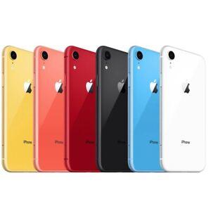 IPHONE-XR-RICONDIZIONATO-64GB-GRADO-A-BIANCO-NERO-RED-APPLE-RIGENERATO-ORIGINALE