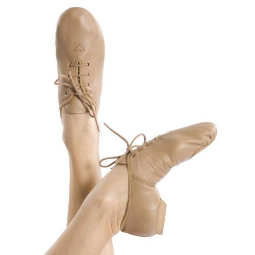 Revolution Split Sole Jazz Shoes UK 7 AD