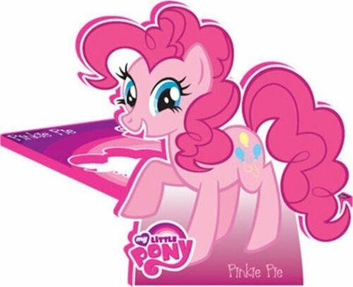 "NEW UNUSED SEALED My Little Pony Pinkie Pie Art Image 10.75/"" Desktop Standee"