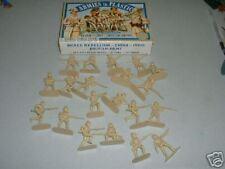 Armies in Plastic 1/32 54mm Box# 5420 Boxer Rebellion British Army China 1900