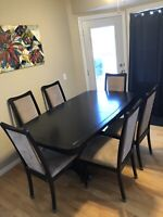 Used Dining Tables Buy Or Sell Dining Table Sets In Calgary Kijiji Classifieds Page 3