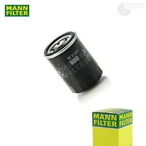 Olfilter-Anschraubfilter-Mann-Filter-W6101-fuer-Fiat-Subaru-Suzuki-Swift