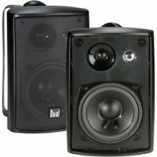 Dual Electronics LU43P Main / Stereo Speakers