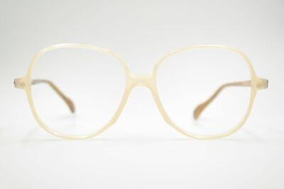 Abile Atrio Vintage 176-652 55 [] 16 135 Marrone Ovale Occhiali Montatura Nos-mostra Il Titolo Originale