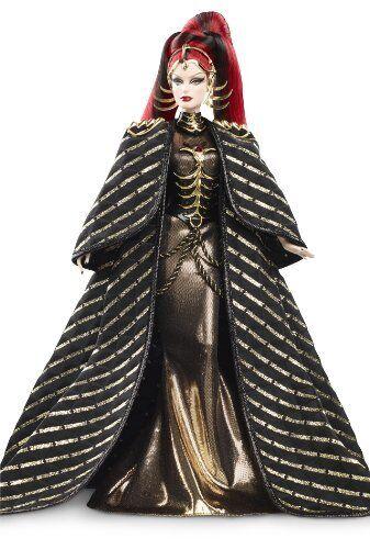 Mattel Barbie Collezzionista Future No.3 Etichetta oro X8264 Bambola da Japan F