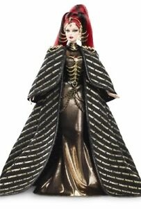 Mattel-Barbie-Collector-Barbie-Future-No-3-Gold-Label-X8264-Doll-from-Japan-F-S