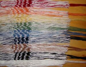 100-Cotton-Handmade-Jewish-TZITZIT-1-Set-of-4-TSITSIT