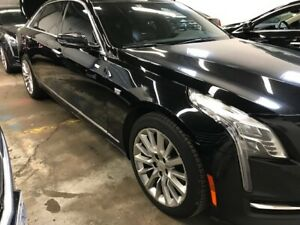 2017 Cadillac CT6 priced to Sell