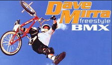 Dave Mirra Freestyle Bike Bicycle PC 2000 CD BMX Acclaim
