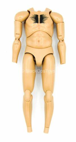 1//6 scale toy Gangsters Kingdom Spade 2 Male Base Body