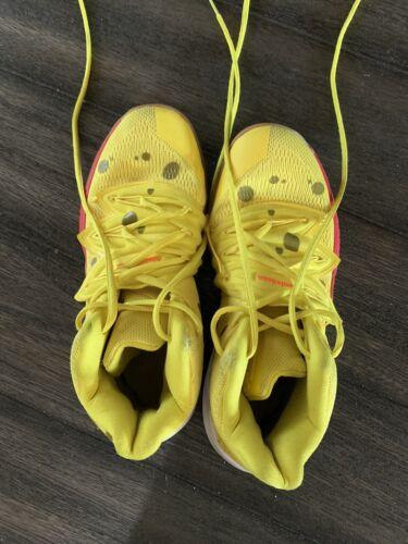 Spongebob Kyrie 5 Nike Shoes Size 9