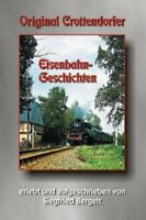 Original Crottendorfer Eisenbahngeschichten BR86 Eisenbahngeschichte Buch DDR