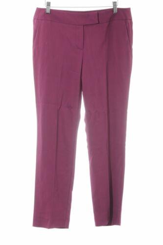 gr Bundfaltenhose del Max flessibile pantaloni Donna Business Co Purple 44 tubo look I AOwwBYfxq