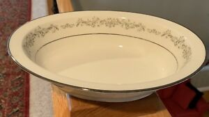 Noritake-PARKRIDGE-10-1-8-034-Oval-Vegetable-Bowl