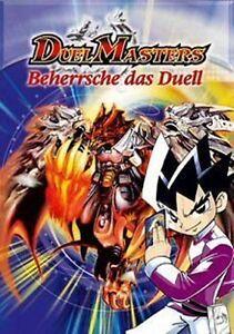 Duel-Masters-Vol-1-Anime-mit-Sammelkarte-NEU-OVP