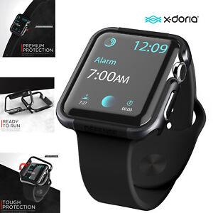 x doria defense watch  X-Doria - Defense Edge Protective Case for 42 mm Apple Watch™ 3 2 1 ...