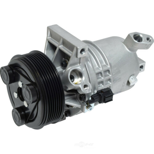A//C Compressor-CR10 Compressor Assembly UAC fits 09-11 Nissan Versa 1.6L-L4