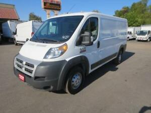 2282eb8a03 2014 Ram ProMaster LOW ROOF 136WB