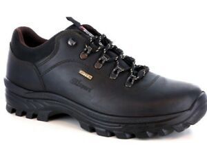 SCARPA-GRISPORT-10268-marrone-scuro-lontra-Dakar-trekking-support-system
