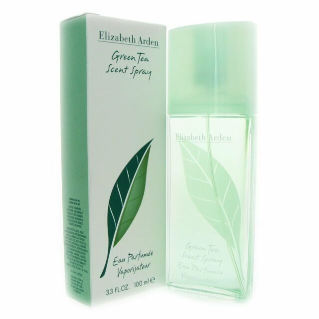 Elizabeth Arden Green Tea EDP Perfume for women 100 ml