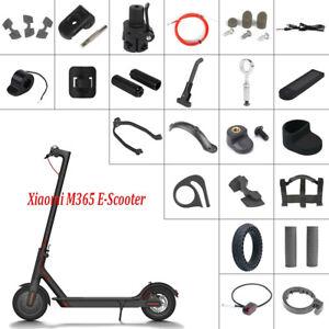 Varios-Accesorio-para-XIAOMI-mijia-M365-Scooter-Electrico-Reparacion-Lote-de-piezas-de-repuesto