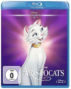 ARISTOCATS (Walt Disney Classics 19) Blu-ray Disc NEU+OVP - Oberösterreich, Österreich - Widerrufsbelehrung Widerrufsrecht Sie haben das Recht, binnen vierzehn Tagen ohne Angabe von Gründen diesen Vertrag zu widerrufen. Die Widerrufsfrist beträgt vierzehn Tage ab dem Tag an dem Sie oder ein von Ihnen benannter - Oberösterreich, Österreich