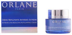 Orlane creme repulpante antirides extreme