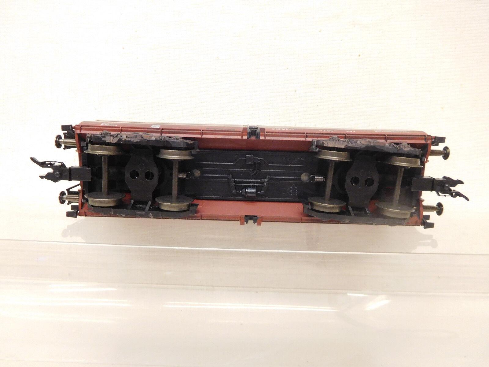 MES-59408 Roco H0 Selbstentladewagen gesupert DR 2342 2342 2342 mit Kohleladung K-NEM  | Haben Wir Lob Von Kunden Gewonnen  f49cdf