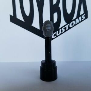 Custom-Sculpt-G-I-Joe-Vintage-Snake-Eyes-head-Cast-Marvel-Legends-scale-6-034