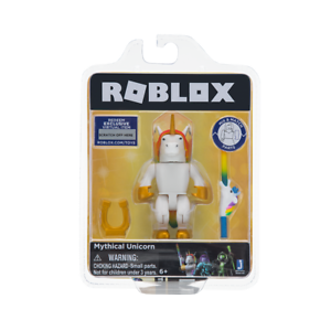 ROBLOX-MYTHICAL-UNICORN-Jazwares-Figure-With-Exclusive-Virtual-Code