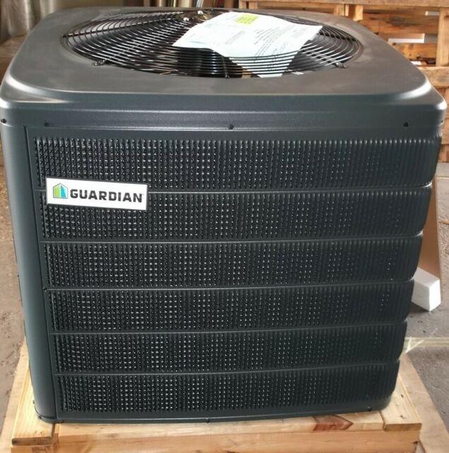 Guardian 4 Ton 13 Seer R410A Air Conditioner Condenser - RAC13J484S21