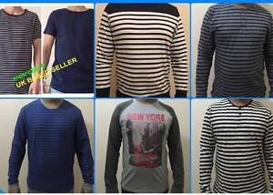 Super-Striped-T-Shirt-For-Unisex-Strip-Top-Designer-Style-Clearance-Offer-New