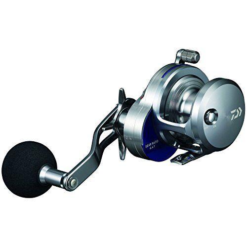 Daiwa Saltiga 10H  RH Baitcasting Reel For Saltwater Game Fishing  we take customers as our god