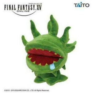 TAITO-Final-Fantasy-14-XIV-Molboro-Morbol-Plush-Doll-36cm-FFXIV-ONLINE-Japan