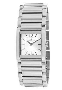 Jacques-Lemans-Women-Watch-GU210I-Quartz-Silver-Dial-Stainless-Steel