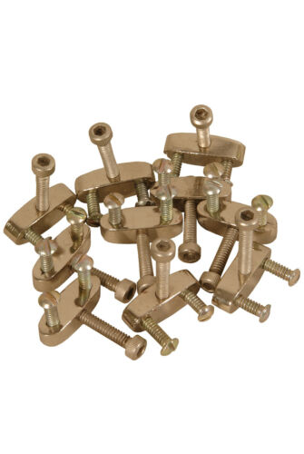 ROOSEBECK TUNING MECHANISM FOR TUNABLE BODHRAN 10-PACK