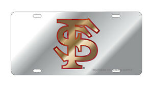 Craftique Florida State Seminoles Tag