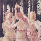 The Angels of Venice: Music for Harps, Flute and Cello by The Angels of Venice (New Age) (CD, Mar-2001, Epiphany Records)