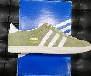 adidas gazelle og verdes