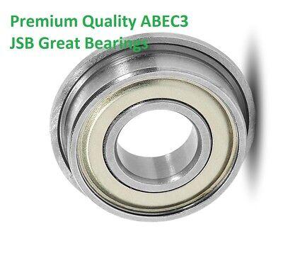Ball Bearing 6906-ZZ HCH Premium EMQ 6906 2Z shield bearing 6906ZZ ABEC3 grade