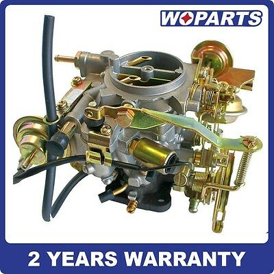 New Carburetor for Toyota 2E 1.6L Corolla 85-92 Starlet 85 89 21100-11492